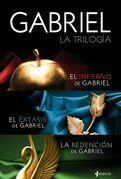 Gabriel, la trilogía (pack)