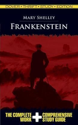 Frankenstein Thrift Study Edition