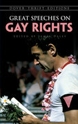 Great Speeches on Gay Rights
