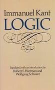 Immanuel Kant - Logic