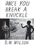 Once You Break a Knuckle: Stories