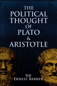 The Political Thought of Plato and Aristotle
