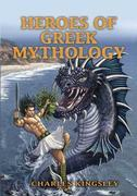 Heroes of Greek Mythology