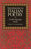 Introduction to Italian Poetry: A Dual-Language Book