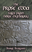 The Prose Edda: Tales from Norse Mythology