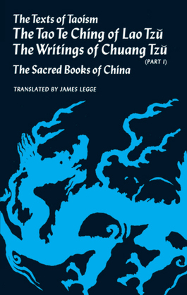 The Texts of Taoism, Part I