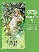 Drawings of Mucha