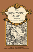 The Brown Fairy Book
