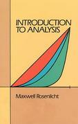Introduction to Analysis