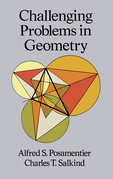 Challenging Problems in Geometry