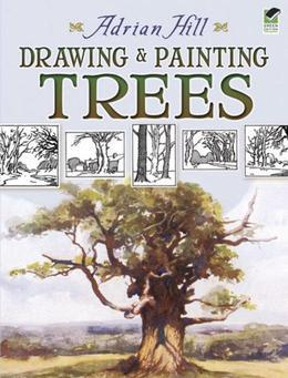 Drawing and Painting Trees