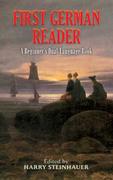 First German Reader: A Beginner's Dual-Language Book