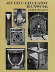Art Deco Decorative Ironwork