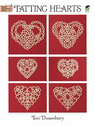 Tatting Hearts