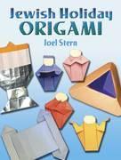 Jewish Holiday Origami