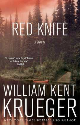 Red Knife
