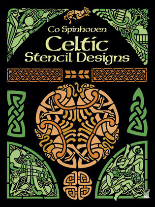 Celtic Stencil Designs