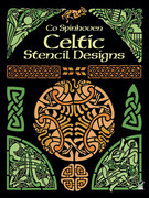 Celtic Stencil Designs