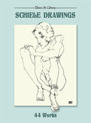 Schiele Drawings: 44 Works