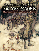 Washington Irving's Rip Van Winkle