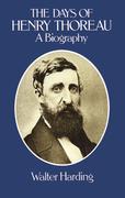 The Days of Henry Thoreau