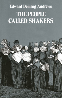 The People Called Shakers