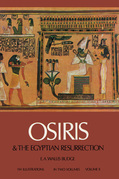 Osiris and the Egyptian Resurrection, Vol. 2