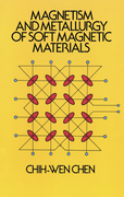 Magnetism and Metallurgy of Soft Magnetic Materials