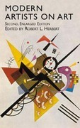 Modern Artists on Art: Second Enlarged Edition