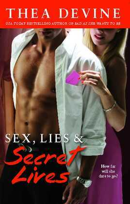 Sex, Lies & Secret Lives