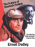The Return of Sherlock Holmes: A Classic Crime Tale