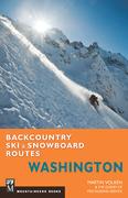 Backcountry Ski & Snowboard Routes Washington