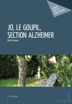 Jo, le Goupil, section Alzheimer