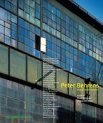 Peter Behrens. Maestro dei maestri