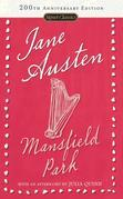 Mansfield Park (200th Anniversary Edition)