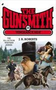 The Gunsmith 386: Vengeance Ride