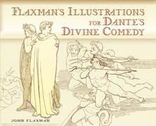 Flaxman's Illustrations for Dante's Divine Comedy