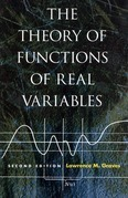 The Theory of Functions of Real Variables: Second Edition