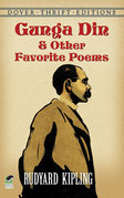 Gunga Din and Other Favorite Poems