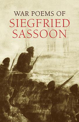 War Poems of Siegfried Sassoon