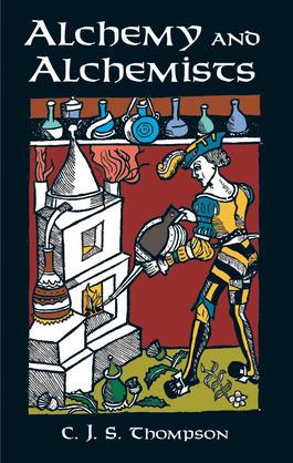Alchemy and Alchemists