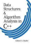 Data Structures and Algorithm Analysis in C++, Third Edition