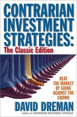 Contrarian Investment Strategies in the Next Generation: The Psychological Edge