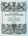 Four Symphonies in Full Score