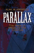 Parallax: The Race to Measure the Cosmos