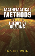Mathematical Methods in the Theory of Queuing