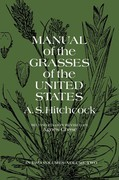 Manual of the Grasses of the United States, Vol. 2