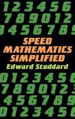Speed Mathematics Simplified