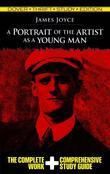 James Joyce - A Portrait of the Artist as a Young Man Thrift Study Edition