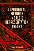 Topological Methods in Galois Representation Theory